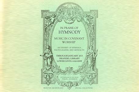 Hymnody
