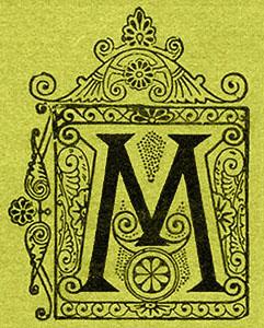Missionären Logo